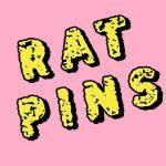 Rat Pins