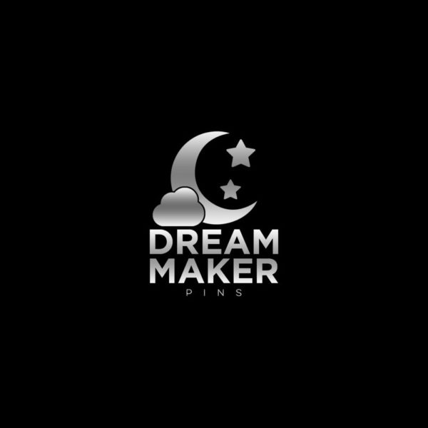 Dream Maker Pins