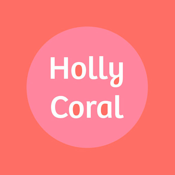 Holly Coral
