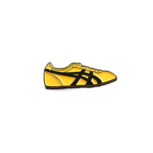 Kill Bill Sneaker Enamel Pin