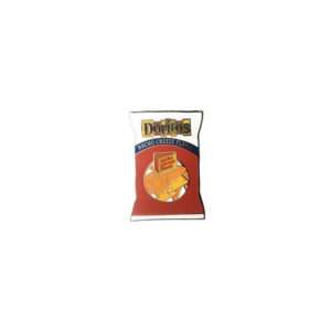 Doritos Enamel Pin