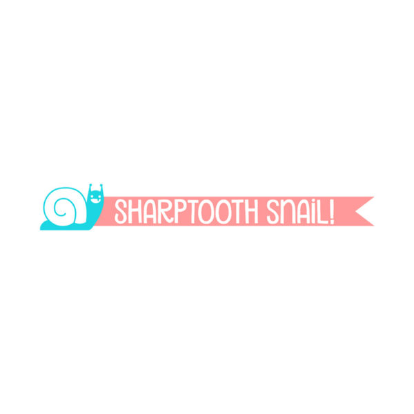 Sharptooth Snail