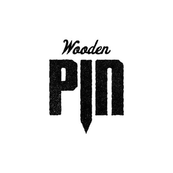 The Wooden Pin