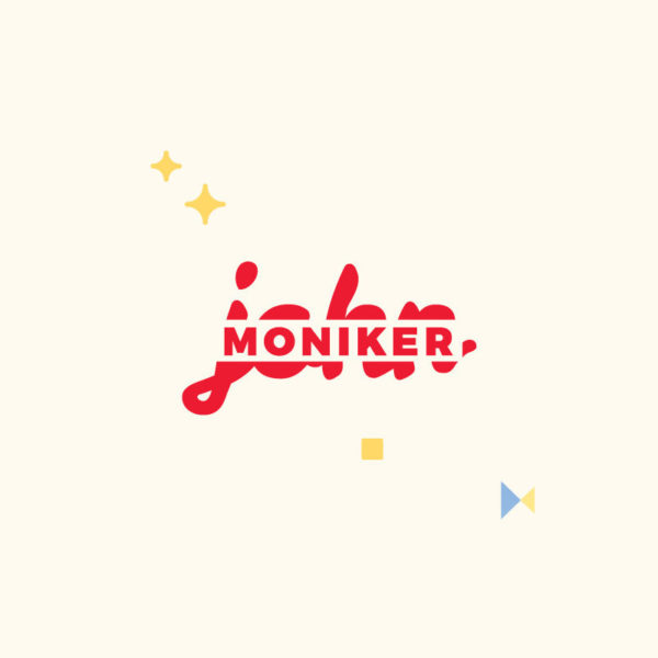 John Moniker