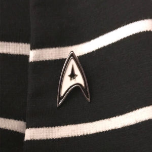 Star Trek Insignia Enamel Pin