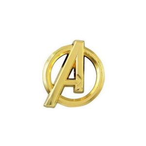 Avengers Infinity War Lapel Pin