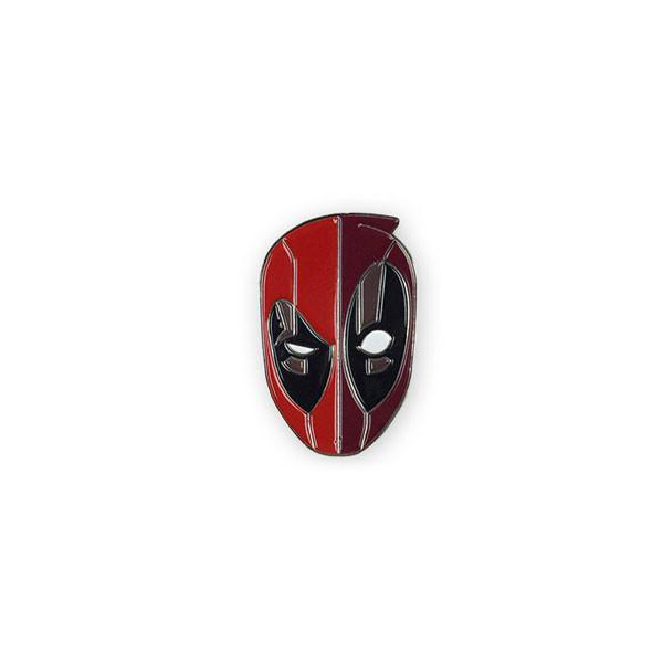Deadpool Enamel Pin