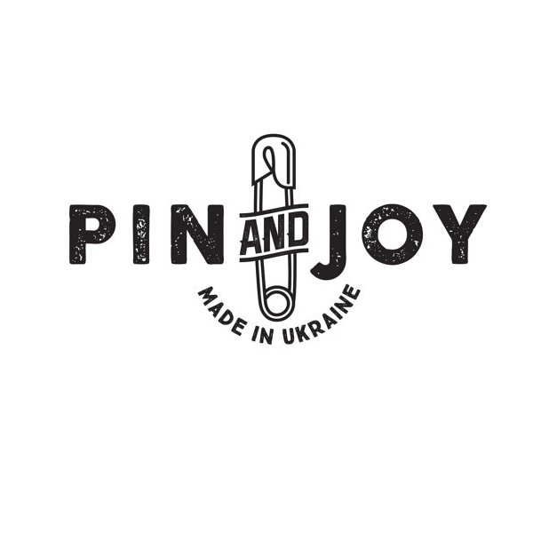Pin and Joy
